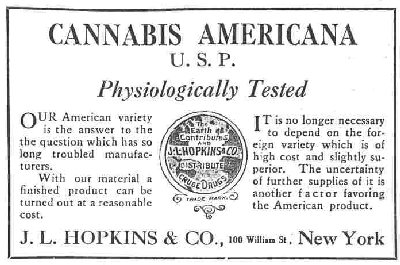 History Of Cannabis Its Golden Age