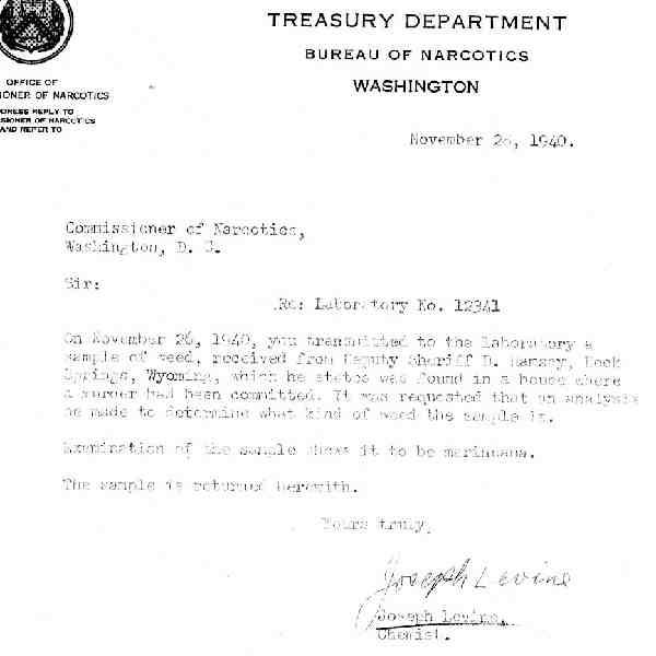Investigations the willie may hunt case dea letter 1940 11 26 spiritdancerdesigns Images