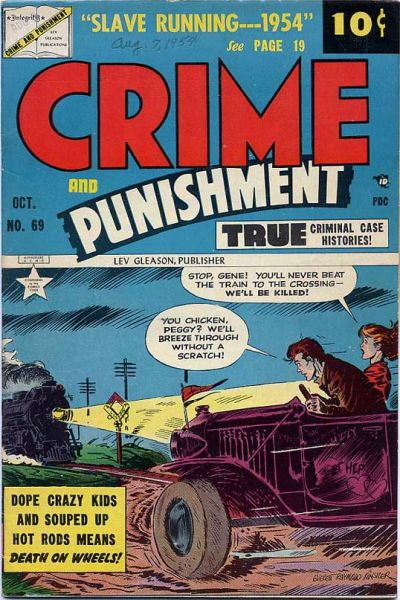 crime punishment madness A summary of themes in fyodor dostoevsky's crime and punishment learn exactly what happened in this chapter, scene, or section of crime and punishment and what it means.